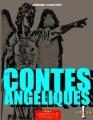 Couverture Les contes angéliques, tome 1 : L'ange de la Marne Editions Autoédité 2014