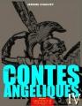 Couverture Les contes angéliques, tome 4 : Origines Editions Autoédité 2014