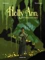 Couverture Holly Ann, tome 1 : La chèvre sans cornes Editions Casterman 2015