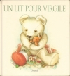 Couverture Un lit pour Virgile Editions Gründ 1992