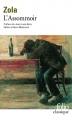 Couverture L'assommoir Editions Folio  (Classique) 2011