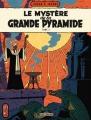 Couverture Blake et Mortimer, tome 05 : Le Mystère de la Grande Pyramide, partie 2 : La Chambre d'Horus Editions Blake et Mortimer 2014