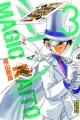 Couverture Magic Kaito, tome 3 Editions Kana 2015