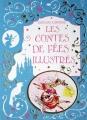 Couverture Les contes de fées illustrés Editions Usborne 2015