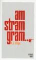 Couverture Am stram gram... / Am stram gram Editions Les escales (Noires) 2015