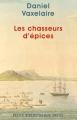 Couverture Chasseurs de noirs Editions Payot (Petite bibliothèque) 2001