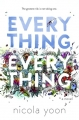 Couverture Everything, everything Editions Delacorte Books (Young Readers) 2015