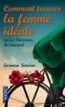 Couverture Le théorème du homard ou comment trouver la femme idéale / Comment trouver la femme idéale ou le théorème du homard Editions Pocket 2015