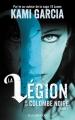 Couverture La Légion de la colombe noire, tome 2 Editions Hachette (Black moon) 2015