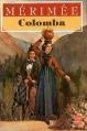 Couverture Colomba Editions Le Livre de Poche 1983