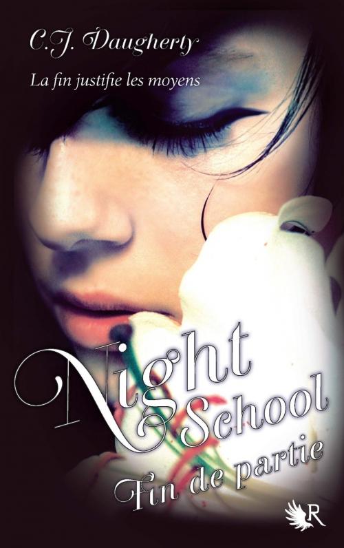 Couverture Night school, tome 5 : Fin de partie
