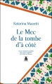 Couverture Benny et Désirée, tome 1 : Le Mec de la tombe d'à côté Editions Babel 2013