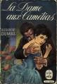 Couverture La Dame aux camélias Editions Le Livre de Poche 1960