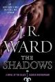 Couverture La confrérie de la dague noire, tome 13 : L'amant des ombres Editions NAL 2015