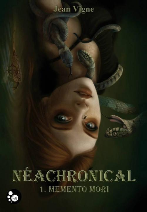 Couverture Néachronical, tome 1 : Memento Mori