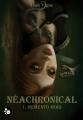 Couverture Néachronical, tome 1 : Memento Mori Editions du Chat Noir (Griffe sombre) 2014
