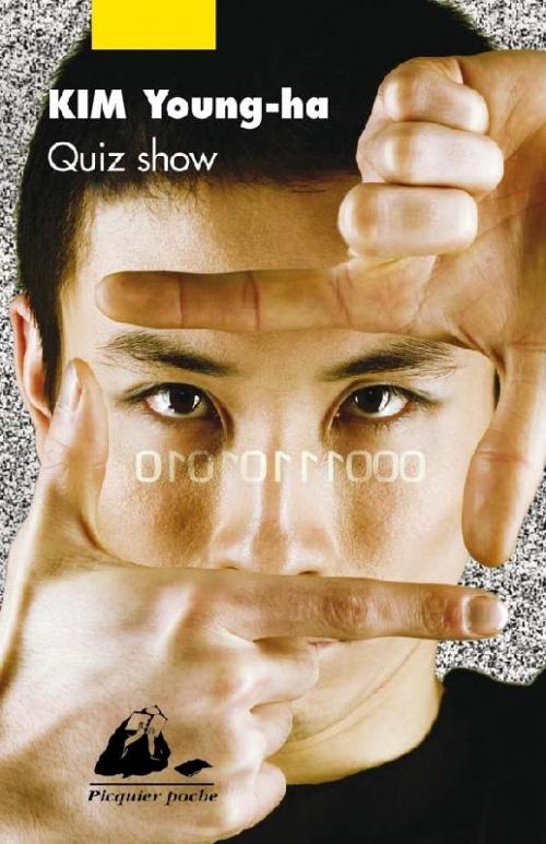 Couverture Quiz show