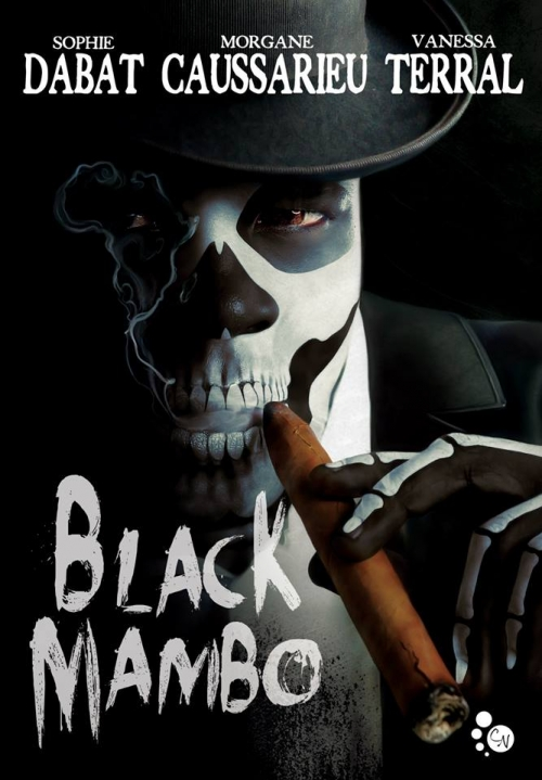 Couverture Black Mambo