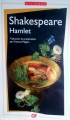 Couverture Hamlet Editions Flammarion (GF - Bilingue) 2015