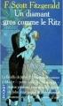 Couverture Un diamant gros comme le Ritz et 26 autres nouvelles Editions Robert Laffont 1994