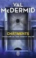 Couverture Châtiments Editions J'ai Lu 2015