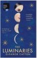 Couverture Les luminaires Editions Granta Books 2014
