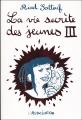 Couverture La vie secrète des jeunes, tome 3 Editions L'Association 2012
