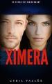 Couverture Ximera Editions Autoédité 2014