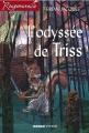 Couverture Rougemuraille : L'odyssée de Triss Editions Mango 2005