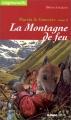 Couverture Rougemuraille : Martin le Guerrier, tome 2 : La montagne de feu Editions Mango 1999