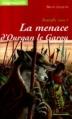 Couverture Rougemuraille : Joseph, tome 1 : La Menace d'Ourgan le garou Editions Mango 2000