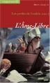 Couverture Rougemuraille : Les Perles de Loubia, tome 3 : L'âme-libre Editions Mango 2001