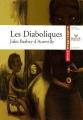 Couverture Les Diaboliques Editions Hatier (Classiques & cie) 2005