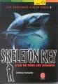 Couverture Alex Rider, tome 03 : Skeleton Key, l'île de tous les dangers Editions Le Livre de Poche (Jeunesse - Policier) 2004