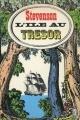 Couverture L'île au trésor Editions Le Livre de Poche (Classique) 1965