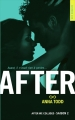 Couverture After, intégrale, tome 2 : After we collided Editions France Loisirs 2015