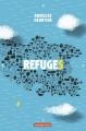 Couverture Refuges Editions Casterman 2015