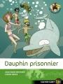Couverture Les Sauvenature, tome 3 : Dauphin prisonnier Editions Flammarion (Castor - Cadet) 2007