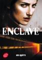 Couverture Enclave, tome 1 Editions Le Livre de Poche (Jeunesse) 2015