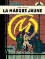 Couverture Blake et Mortimer, tome 06 : La Marque jaune Editions Blake et Mortimer 2013