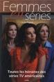 Couverture Femmes en séries Editions LME 2012