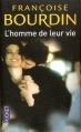 Couverture L'Homme de leur vie Editions Pocket 2012