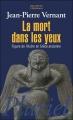Couverture La mort dans les yeux Editions Hachette (Pluriel) 2002