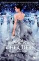 Couverture La sélection, tome 4 : L'héritière Editions Robert Laffont (R) 2015