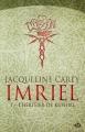 Couverture Imriel, tome 1 : L'Héritier de Kushiel Editions Milady (Fantasy) 2015