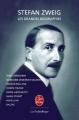 Couverture Les grandes biographies Editions Le Livre de Poche (La pochothèque) 2014