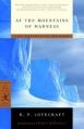 Couverture Les montagnes hallucinées / Montagnes de la folie / Les Montagnes de la démence Editions The Modern Library (Classics) 2005