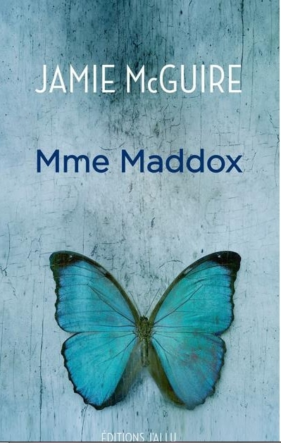 Couverture Beautiful : Mme Maddox