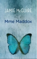 Couverture Beautiful : Mme Maddox Editions J'ai Lu 2015
