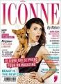 Couverture Icônne Editions Privé 2015